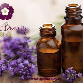 Spirit Beauty kozmetika & webshop