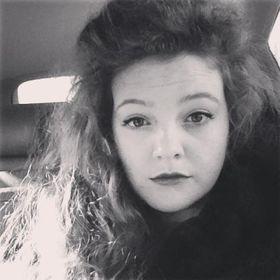 Maddy Stringer