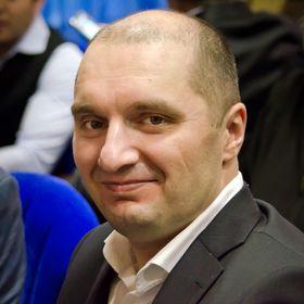Teimuraz Gobozov