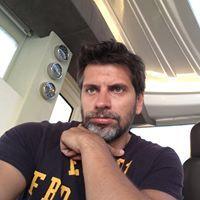Antonios Trihas