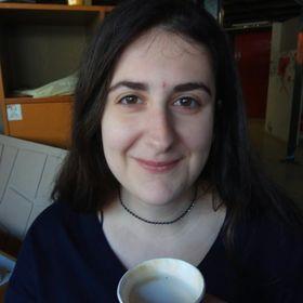 Stella Karagianni