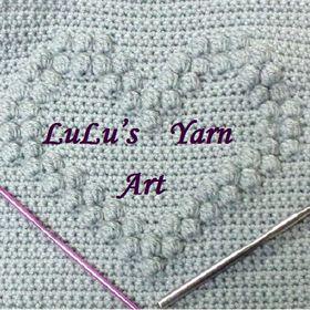LuLu's Yarn Art