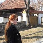 Irina Crudu