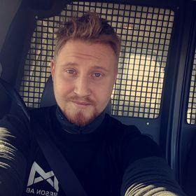Joakim Jonasson