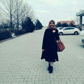 Fatma Damar