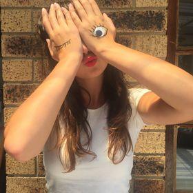 Alexia Cawood 🌙✨