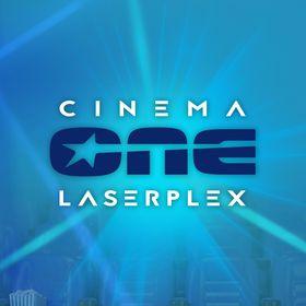 Cinema One Laserplex