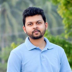 Aninda Pramanik | Digital Marketer | SEO Expert