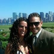 Allecia Vella Owner of Curly Zucchini Wellness LLC