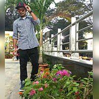 Praveen S Kumar