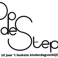 Kdv Op De Step