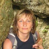 Maja Škrovanová