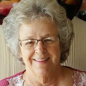 Judy Erickson
