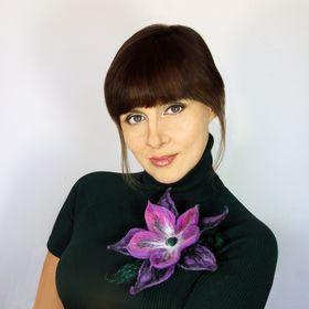 Ekaterina Sheshina