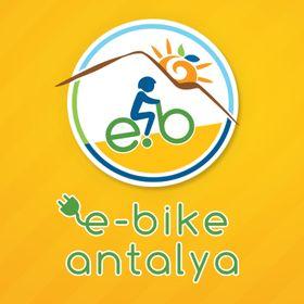 E-Bike Antalya