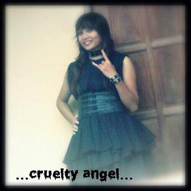cruelty angel