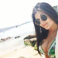 Aléxia Vargas