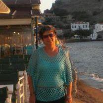 Linda Mamanou