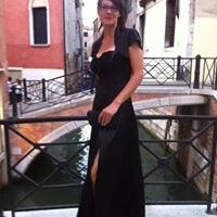 Angela Constantin