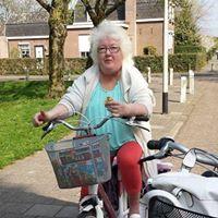Ineke Jongeneelen