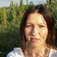 Alina Mihaela Trofin