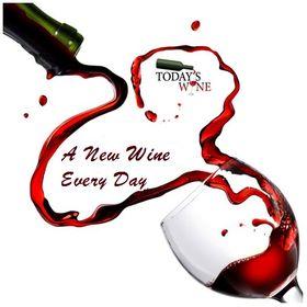 Today's Wine