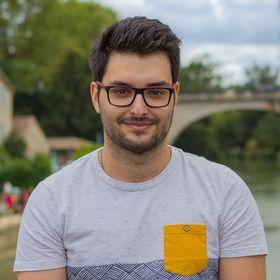 Raphaël Dupré