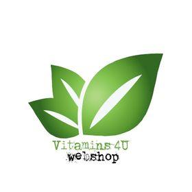 Vitamins 4U webshop