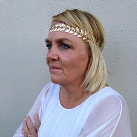 Inger Barstad Lindgren