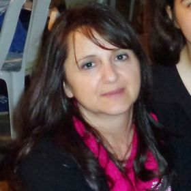 Anastasia Dimaraki