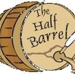 The Half Barrel