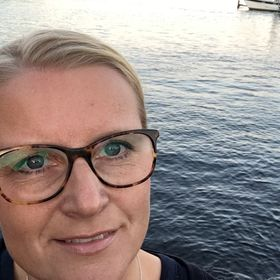 Klara Damholen