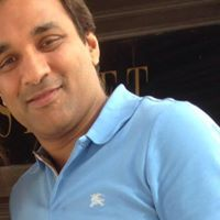 Ankur Shah
