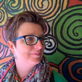 Anja Vander Sanden