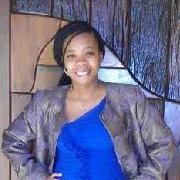 Tshegofatso Ramphaleng