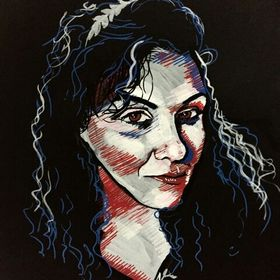 Elizabeth Kirkovski Lozanovski
