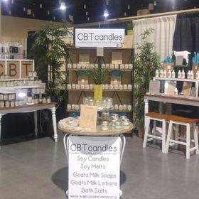 CBT candles