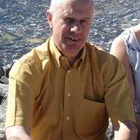 Paul Ansbro