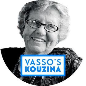 Vasso's Kouzina