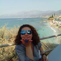 Gina Dimitropoulou
