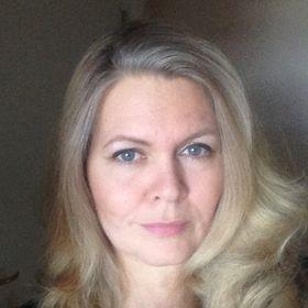 Pernille Silberg