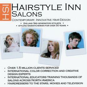 Hairstyle Inn Salons