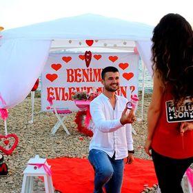 Adana Evlilik Teklifi Organizasyonları