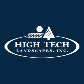 High Tech Landscapes