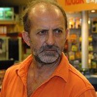 Giotopoulos Xristos