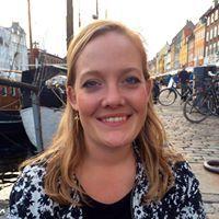 Louise Johnsen