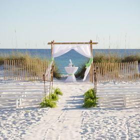 Seashell Wedding Company