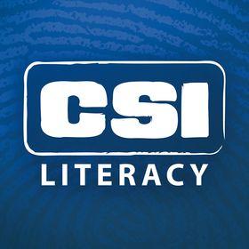 CSI Literacy