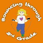 Bouncing through 3rd grade