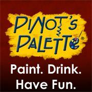 Pinot's Palette Lexington Center